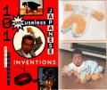 Book of the Day: 101 Unuseless Japanese Inventions