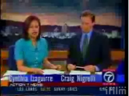 News Anchors Say The Darndest Things