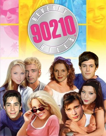 The Results Are In: Recast 90210