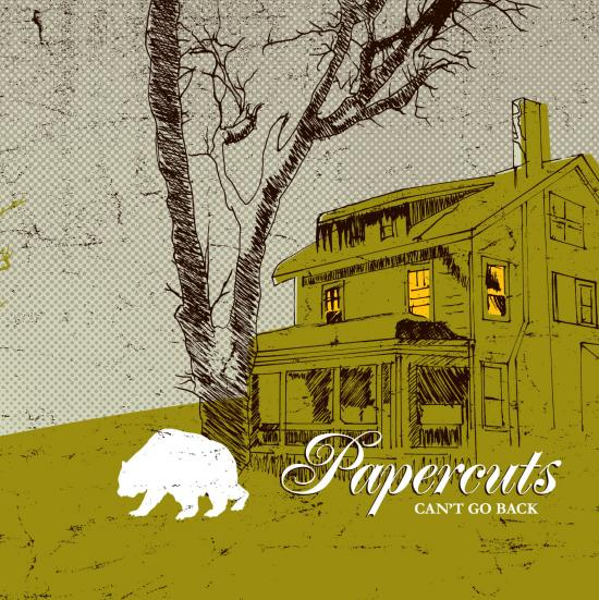 "Song of the Day: Papercuts, ""John Brown"""