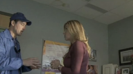 """Friday Night Lights"" Recap: Episode 16, ""Black Eyes and Broken Hearts"""