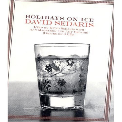 Book Review: Holidays on Ice