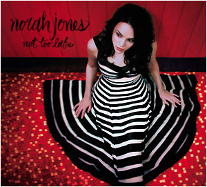 "Music Video: Norah Jones, ""Thinking About You"""