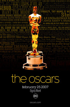 Soapbox: The 2007 Oscar Nominations
