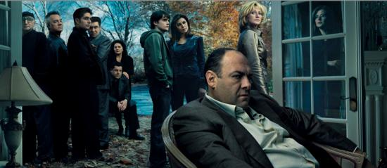 Sopranos to Return in the Spring