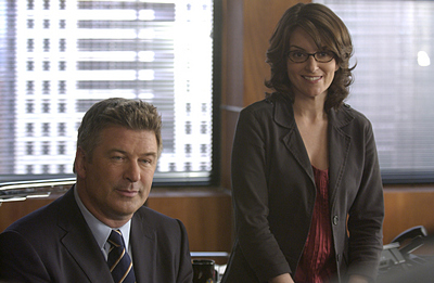 "TV Tonight: ""30 Rock"""