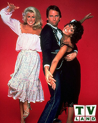 The Results Are In: Recast Three's Company