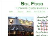 Sol Food Restaurant