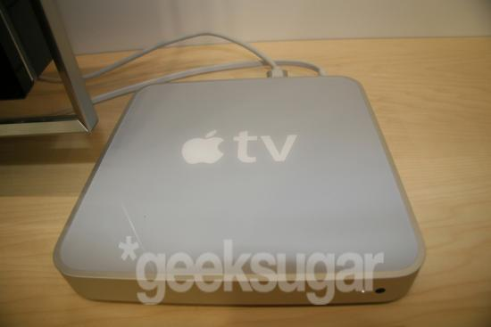 Apple TV 7