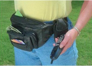 Are Cell Phone Belt Clips The New Pocket Protectors?