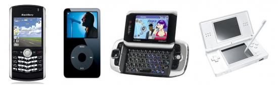 What Are The Top 10 Geek Chic Products of The Last Decade?