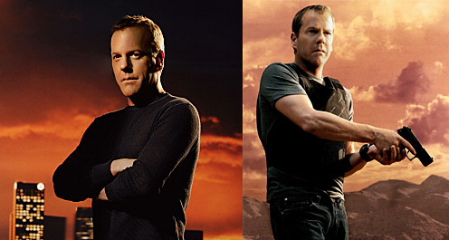 Jack Bauer Watch - My Geeky Valentine