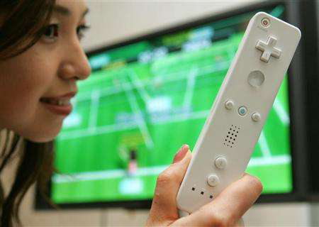 Wii! Your Pick for Gadget Of The Year Reviewed