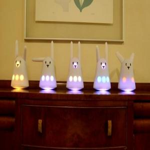 Silly Wi-Fi Rabbit You Can't Live Without