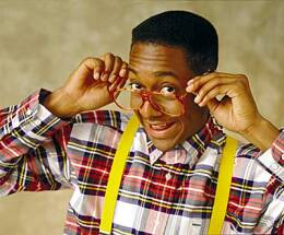 Geek Of The Week: Steve Urkel