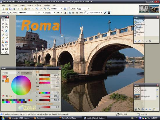 Download of the Day: Paint.NET for Windows