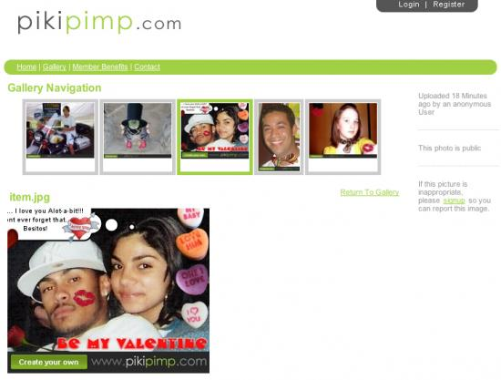 Website of the Day: pikipimp.com