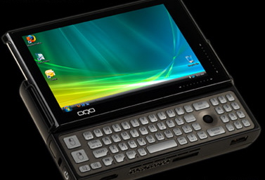 New Handheld PC Released At CES - It's A Beauty