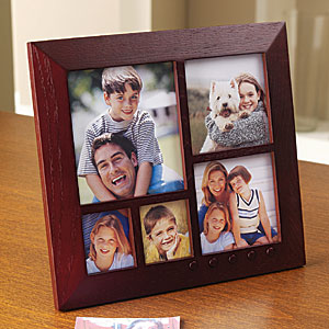 Geek Gear: Talking Photo Frame