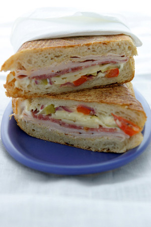 Today's Special: Cuban Sandwich