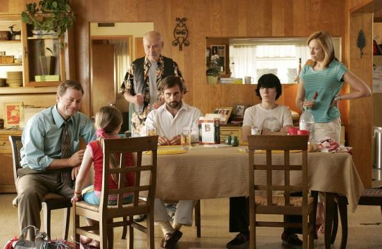 TV Dinners: Little Miss Sunshine - Fried Chicken
