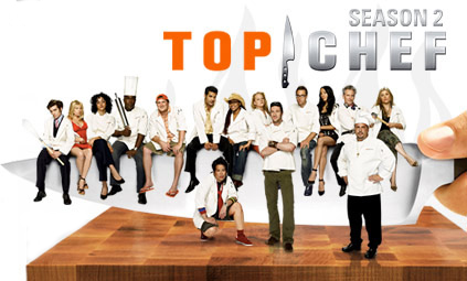 Let's Talk Top Chef