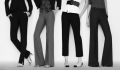Fab Flash: Bloomingdale&#039;s and Theory&#039;s Spring Slacks