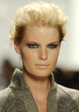 Model of the Week: Caroline Winberg