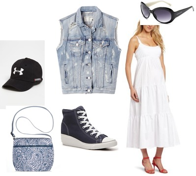 enVogue, Rag and Bone, Converse, Under Armour
