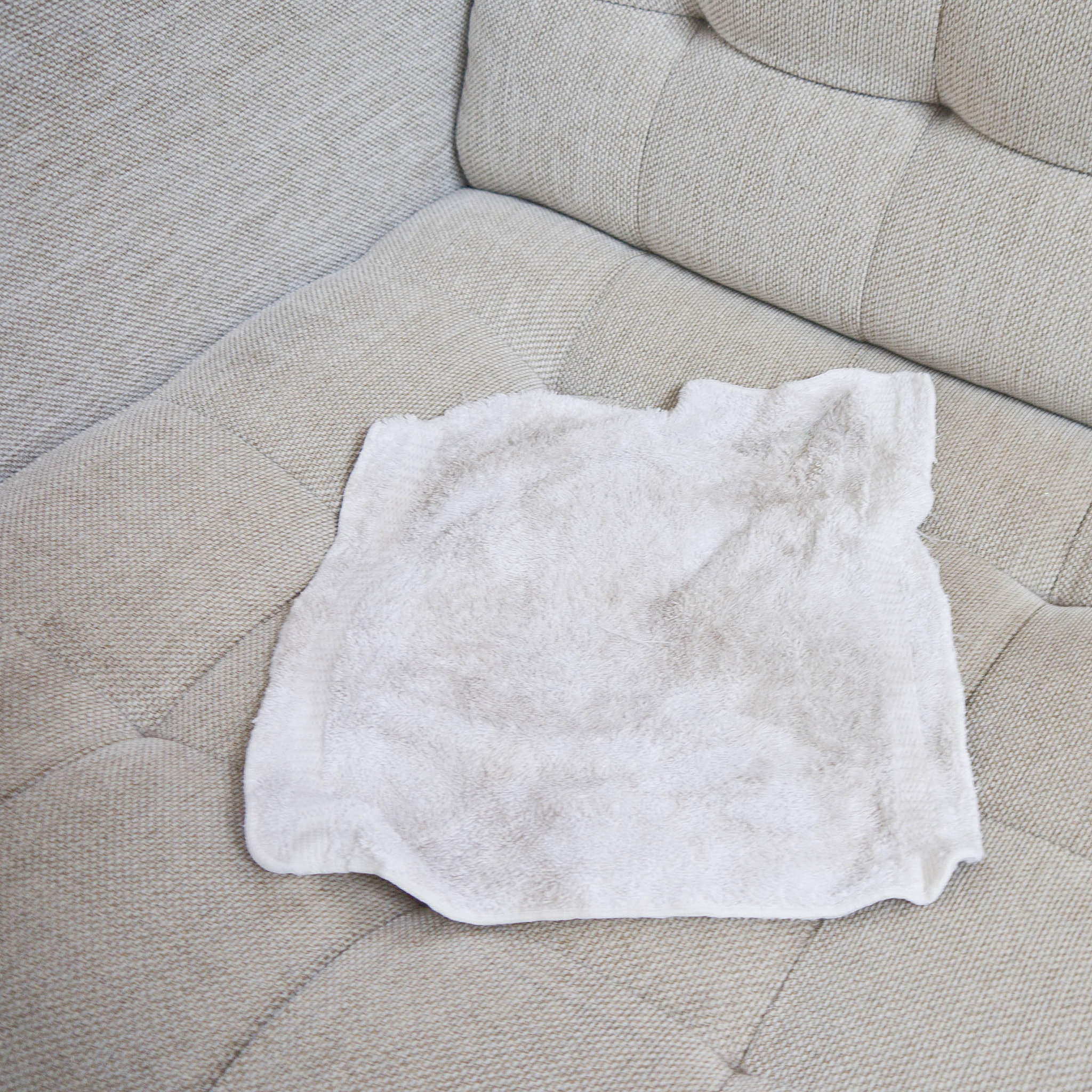 Excellent How To Clean A Natural Fabric Couch Popsugar Smart Living Short Links Chair Design For Home Short Linksinfo
